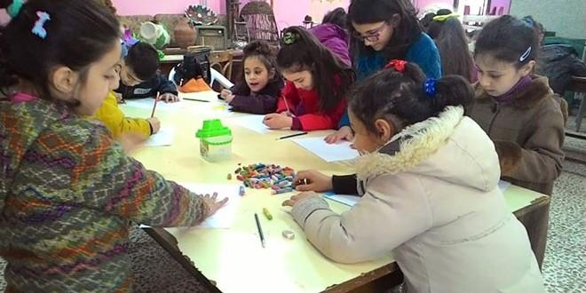 توظيف الألعاب التعليمية (  Educational Games) في تدريس اللغة العربية